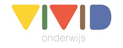 Vivid Onderwijs Logo