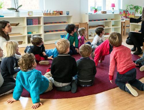 Emerging Literacy