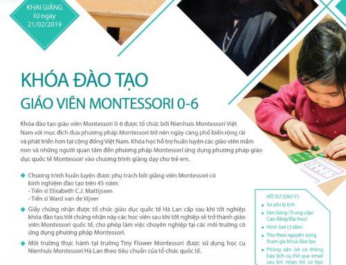 Vietnam course announcement